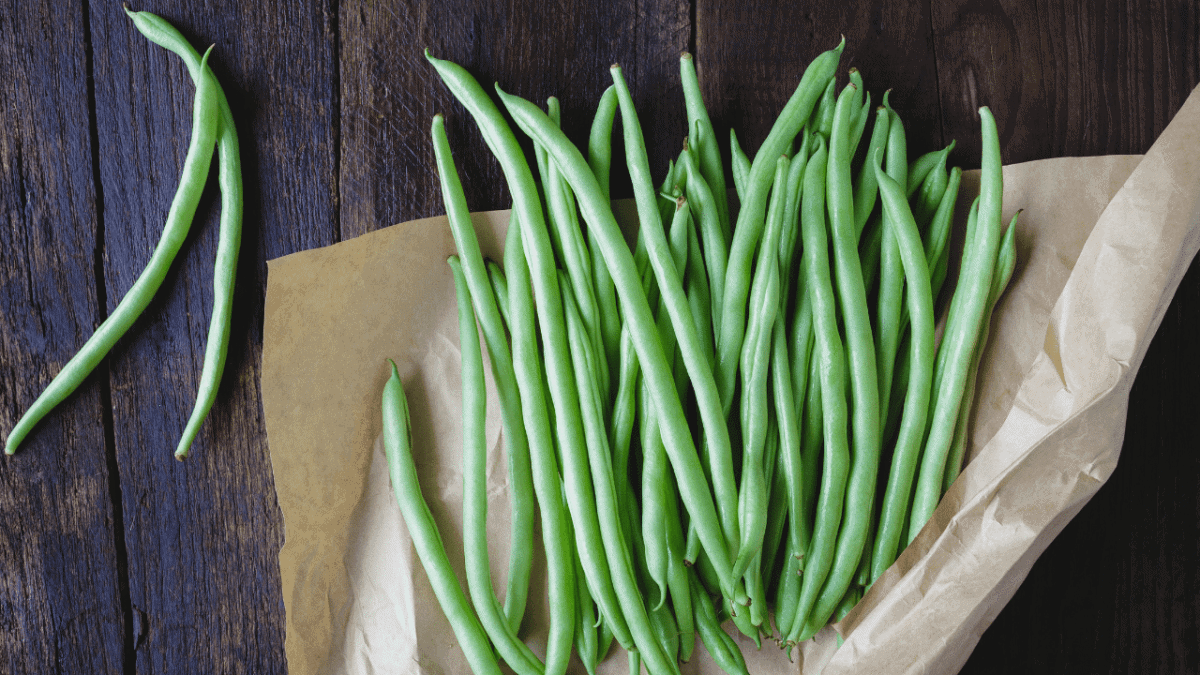 Is It Better To Freeze Or Can Green Beans?