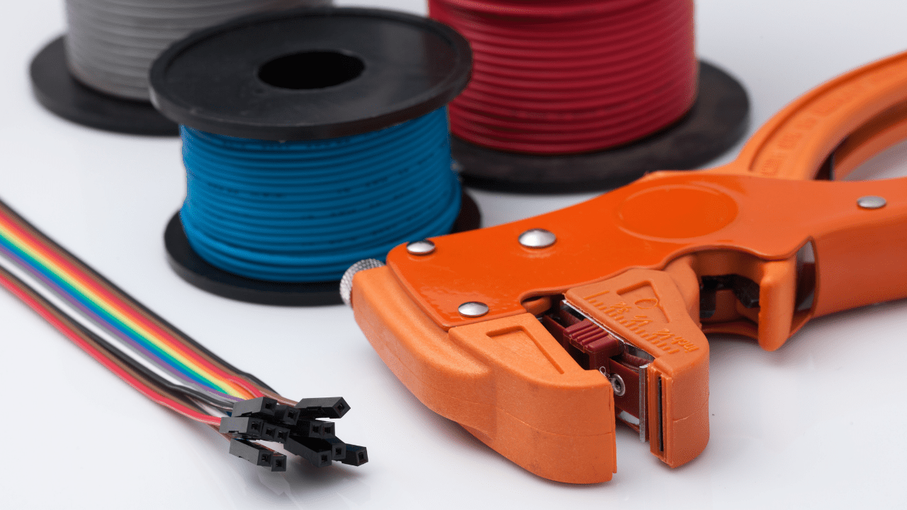 What Size Of Cable Is Best For Use To Wire Sockets?